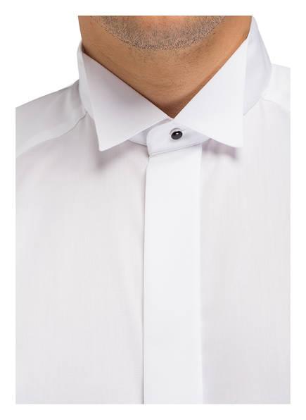 ETON Hemd Slim-Fit mit Umschlagmanschette