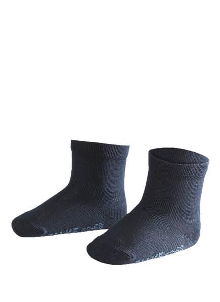 FALKE Socken SENSITIVE, Farbe: 6170 DARKMARINE (Bild 1)