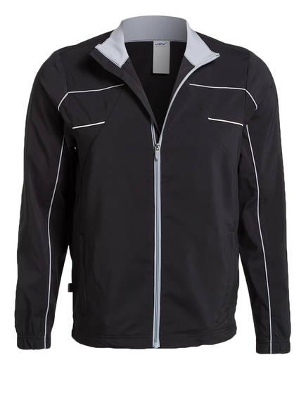 JOY sportswear Trainingsjacke KEITH , Farbe: SCHWARZ (Bild 1)