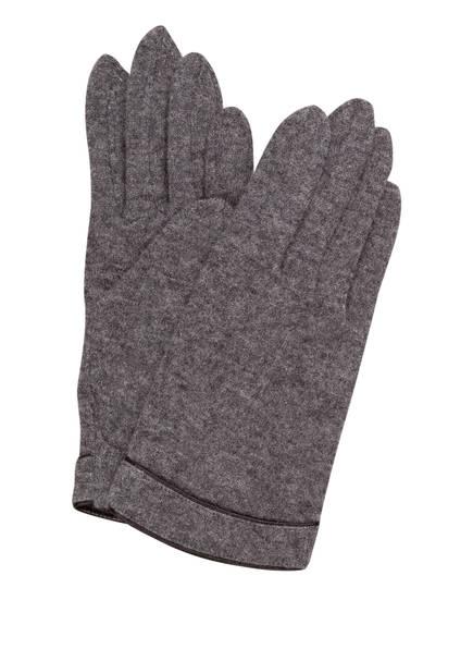 ROECKL Handschuhe, Farbe: GRAU (Bild 1)