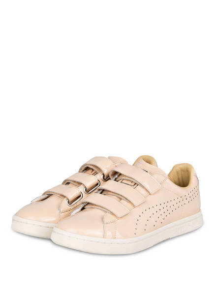 PUMA Sneaker COURT STAR VELCRO