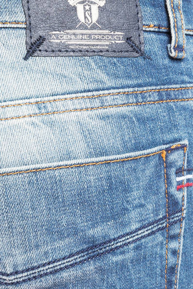 STROKESMAN'S Jeans Straight-Fit