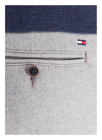 TOMMY HILFIGER Twill-Chino DENTON Straight-Fit