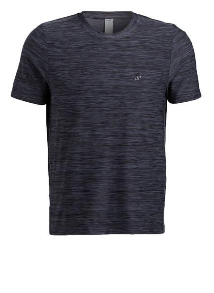 JOY sportswear T-Shirt VITUS, Farbe: MARINE/ GRAU MELIERT (Bild 1)