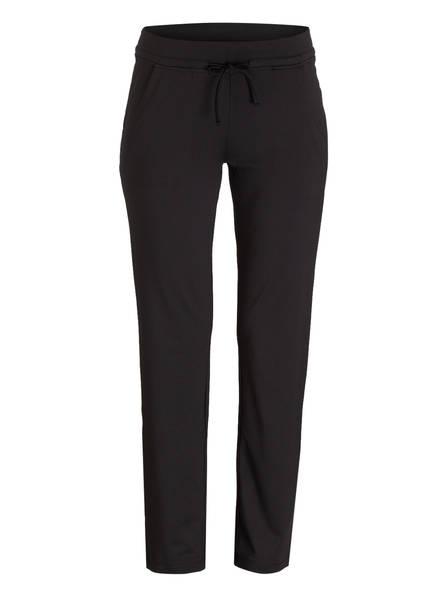 JOY sportswear Fitnesshose NELA, Farbe: SCHWARZ (Bild 1)