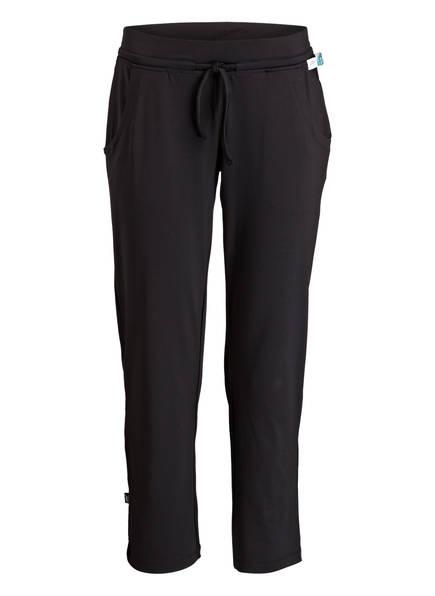 JOY sportswear 7/8- Fitnesshose NELA, Farbe: 00700 BLACK (Bild 1)