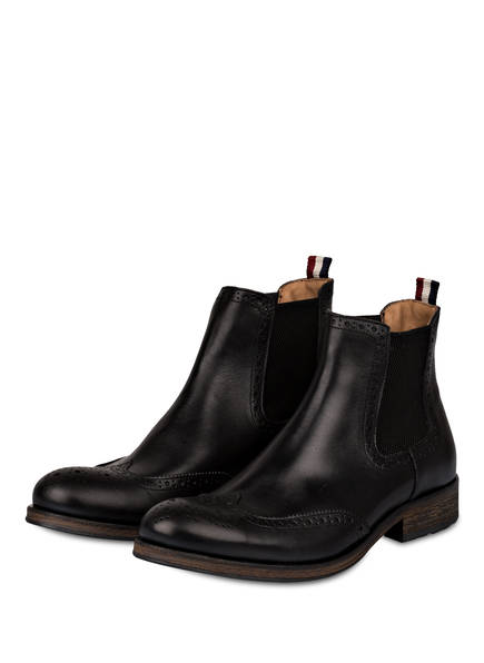 TOMMY HILFIGER Chelsea-Boots