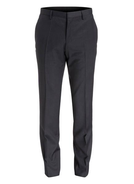 BOSS Anzughose GIBSON Slim Fit, Farbe: 021 DUNKELGRAU (Bild 1)