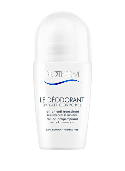 BIOTHERM LE DÉODORANT (Bild 1)