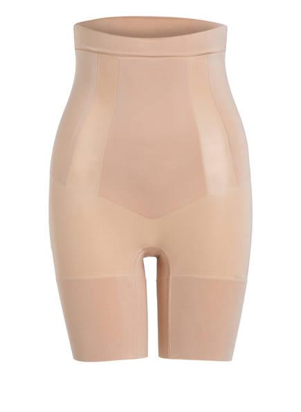 SPANX Shape-Shorts ONCORE mit Push-up-Effekt, Farbe: NUDE (Bild 1)
