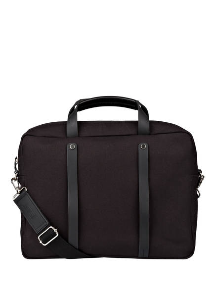 JOST Laptop-Tasche LUND, Farbe: SCHWARZ (Bild 1)