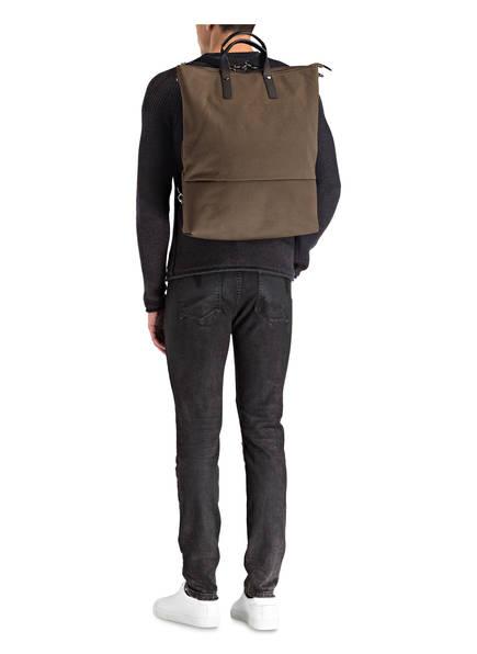 JOST Rucksack LUND  X-CHANGE L<br>          als Tasche tragbar
