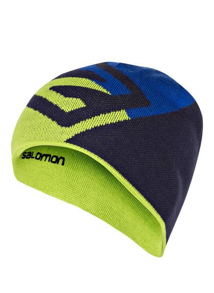 salomon mütze
