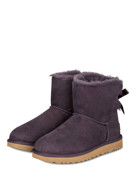 UGG Fell-Boots MINI BAILEY BOW II