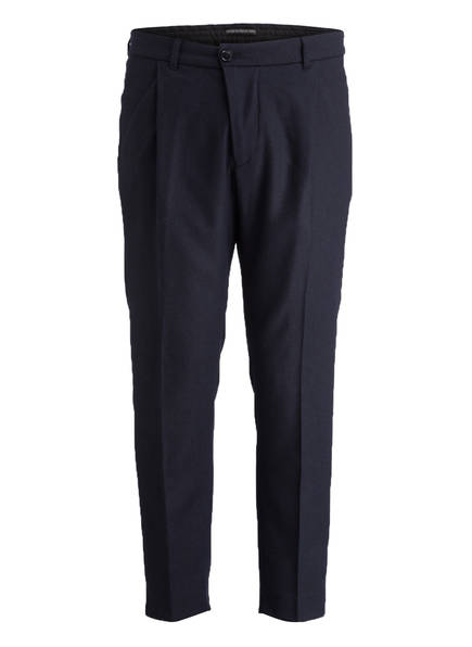 DRYKORN Kombi-Hose TIRED_2 Slim-Fit