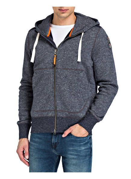 parajumpers sweatjacke