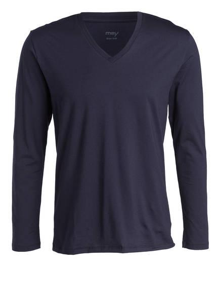 mey Lounge-Shirt, Farbe: NAVY (Bild 1)