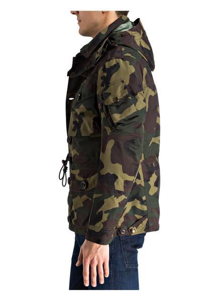 POLO RALPH LAUREN Jacke mit herausnehmbarer Innenjacke