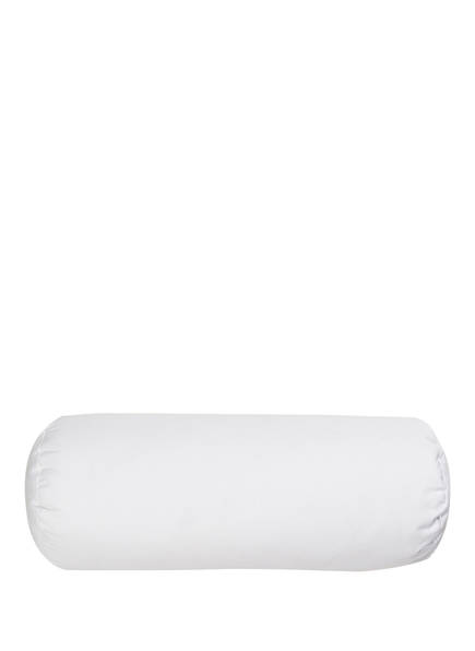 CENTA-STAR Daunen-Nackenrolle CLASSIC , Farbe: WEISS (Bild 1)