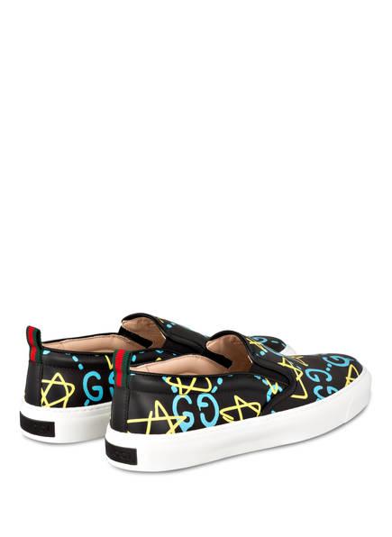GUCCI Slip-on-Sneaker
