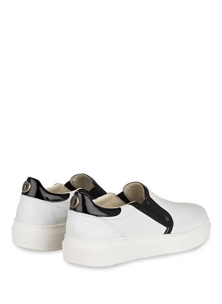 TOMMY HILFIGER Slip-on-Sneaker<br>       GIGI HADID