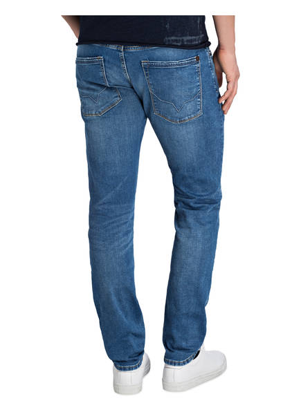 Pepe Jeans Destroyed-Jeans STANLEY Tapered-Fit