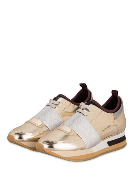 PHILIPPE MODEL Plateau-Sneaker FOLIE
