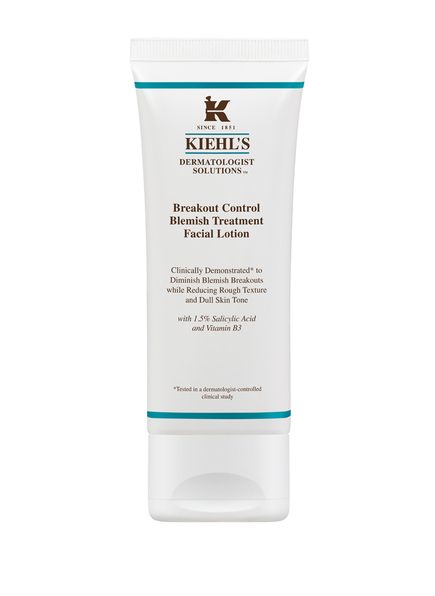 Kiehl's BREAKOUT CONTROL TARGETED BLEMISH SPOT TREATMENT (Bild 1)