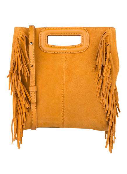 maje Handtasche MSUEDE
