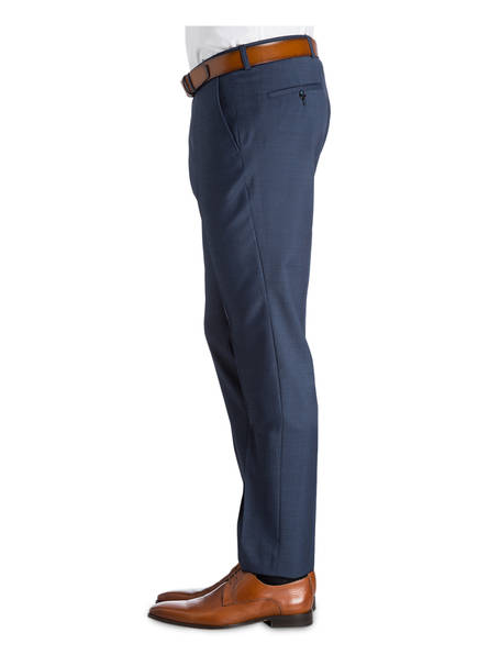 CG CLUB of GENTS Kombi-Hose CEDRIC Slim-Fit<br>          (dazu passt: Kombi-Sakko 632354)