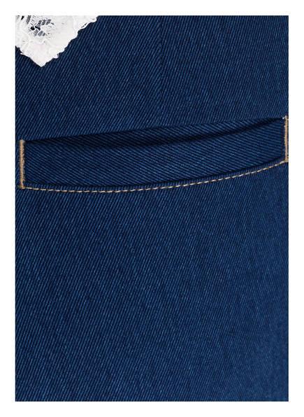sandro Highwaist-Jeans