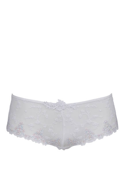 Passionata Panty WHITE NIGHTS, Farbe: WHITE SPARKLING (Bild 1)