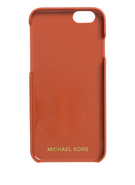 MICHAEL KORS iPhone-H&uuml;lle<br>       f&uuml;r iPhone 6/ 6s