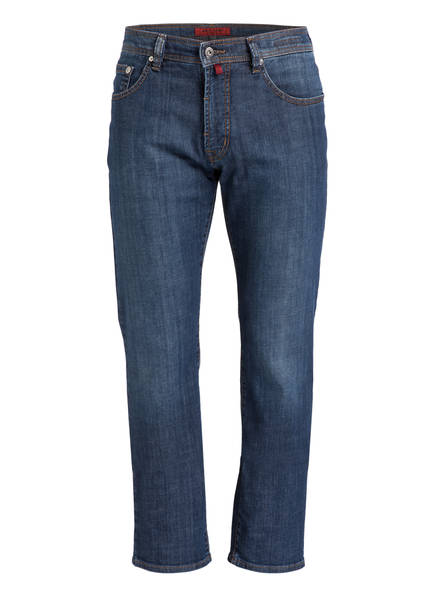 pierre cardin Jeans DEAUVILLE Regular Fit, Farbe: 07 DARK BLUE (Bild 1)