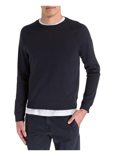 BOSS Sweatshirt SCUBIC