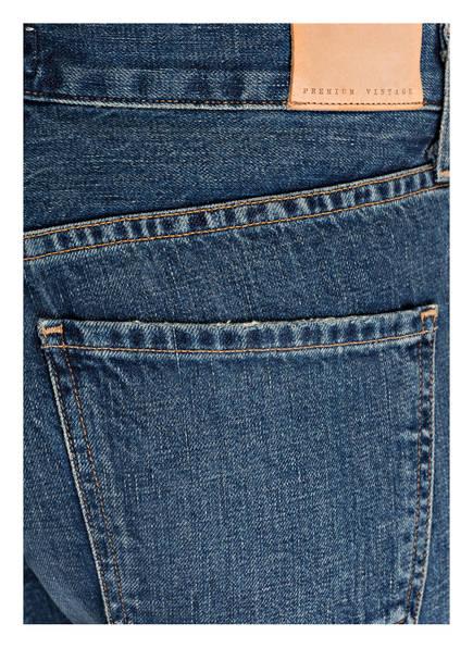 girlfriend jeans mit patches von citizens of humanity bei breuninger kaufen. Black Bedroom Furniture Sets. Home Design Ideas