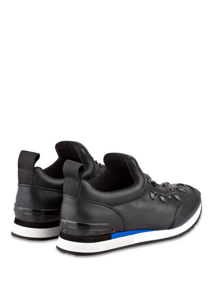 TORY BURCH Sneaker LANEY mit Schmucksteinesabtz