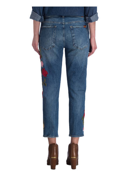 7 for all mankind 7/8-Jeans JOSEFINA CROP