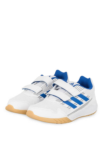 adidas Laufschuhe ALTARUN, Farbe: WEISS/ BLAU (Bild 1)