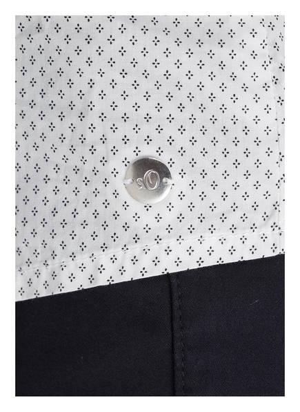 bluse von s oliver bei breuninger kaufen. Black Bedroom Furniture Sets. Home Design Ideas