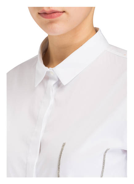 FABIANA FILIPPI Bluse