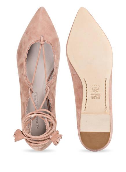 KENNEL & SCHMENGER Ballerinas ZONE