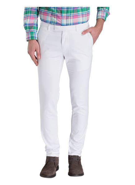 POLO RALPH LAUREN Chino PIMA Tailored-Fit