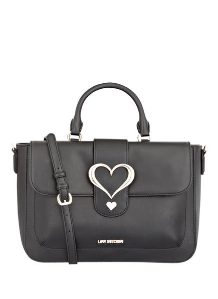 handtasche von love moschino bei breuninger kaufen. Black Bedroom Furniture Sets. Home Design Ideas