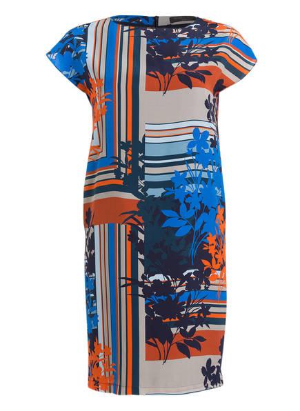 Seidenkleid Darsena Beige Rinaldi Orange Marina Blau nq0H85EEC