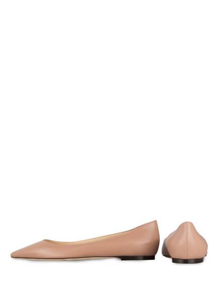 JIMMY CHOO Ballerinas ROMY