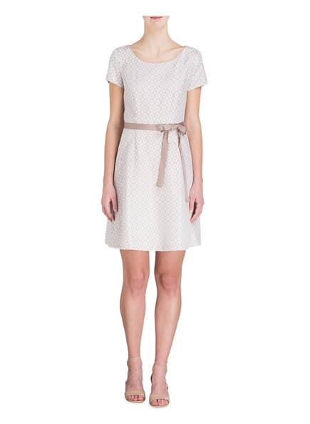 TAIFUN Jacquard-Kleid