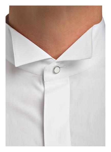 sandro Smoking-Hemd Slim-Fit<br>           mit Umschlagmanschette