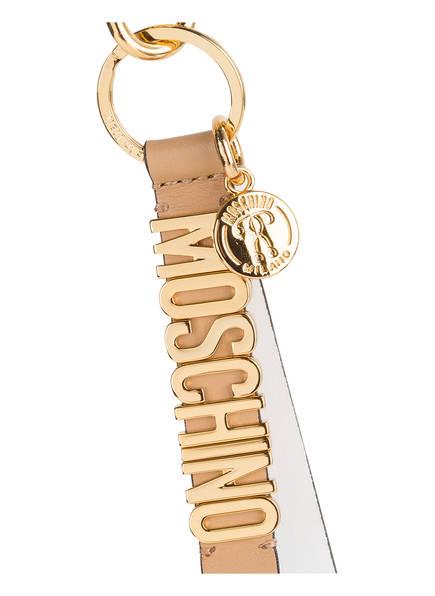 MOSCHINO Schlüssel- und Taschenanhänger