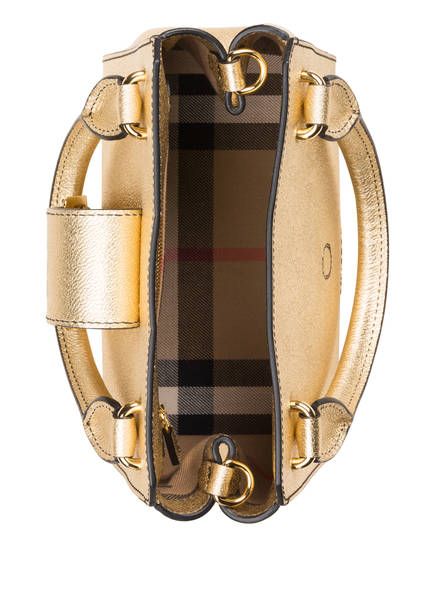 BURBERRY Handtasche THE SMALL BUCKLE